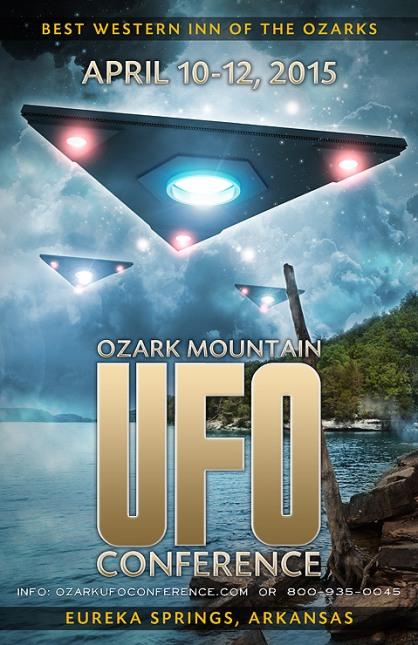 ozark mtn ufo conference - kewaunee