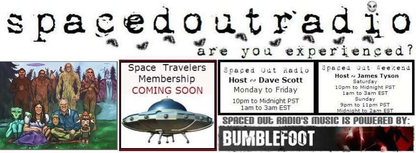 KEWAUNEE AND KELLY ON SPACED-OUT RADIO
